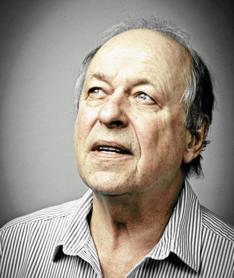 Photo of Wojciech Marczewski