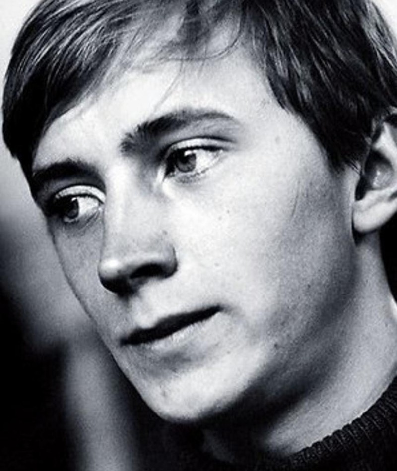 Photo of Nikolay Burlyaev