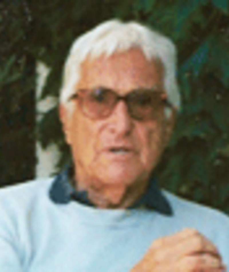 Photo of Paul Andréota
