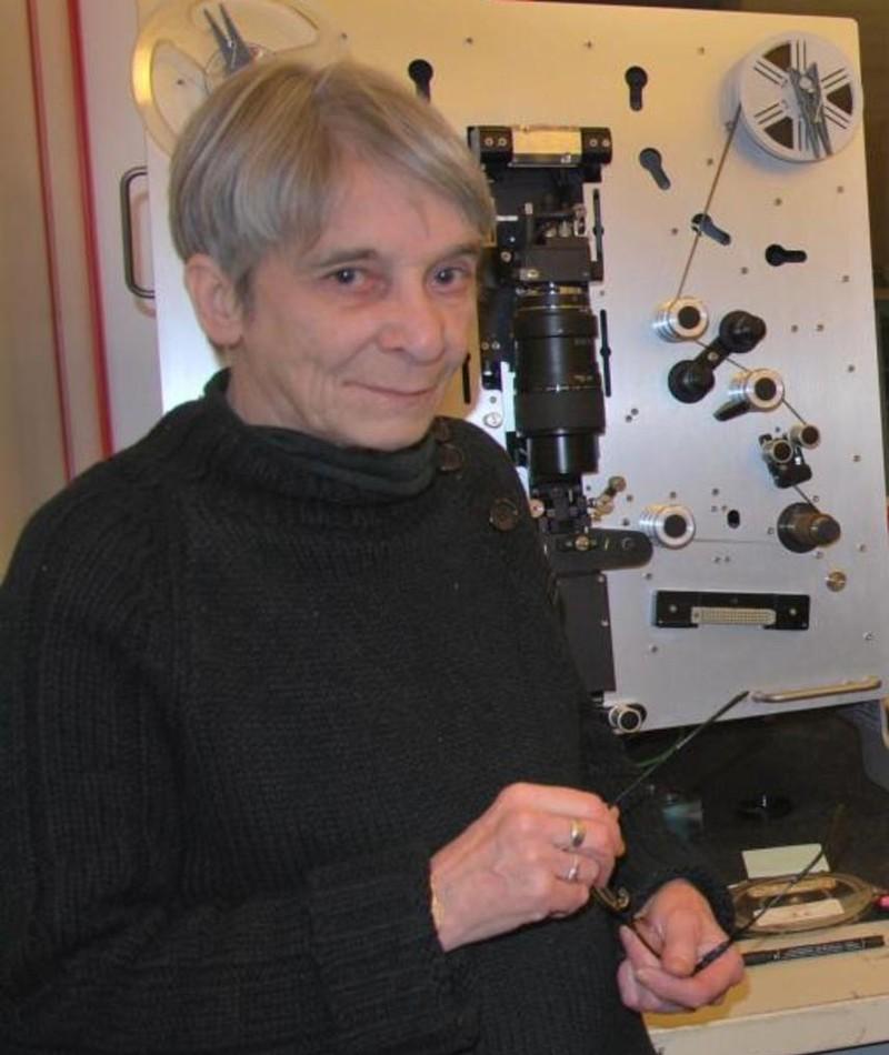 Photo of Michèle Peju
