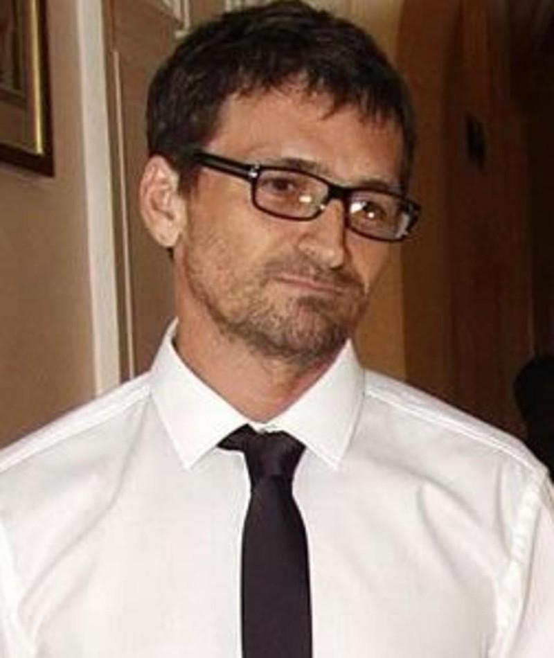 Photo of Cláudio Amaral Peixoto