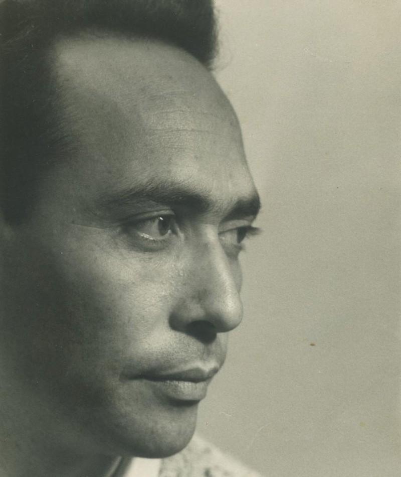 Photo of Amatsia Hiuni