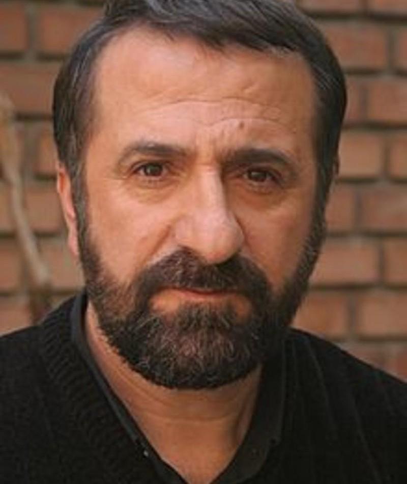 Gambar Mehran Rajabi