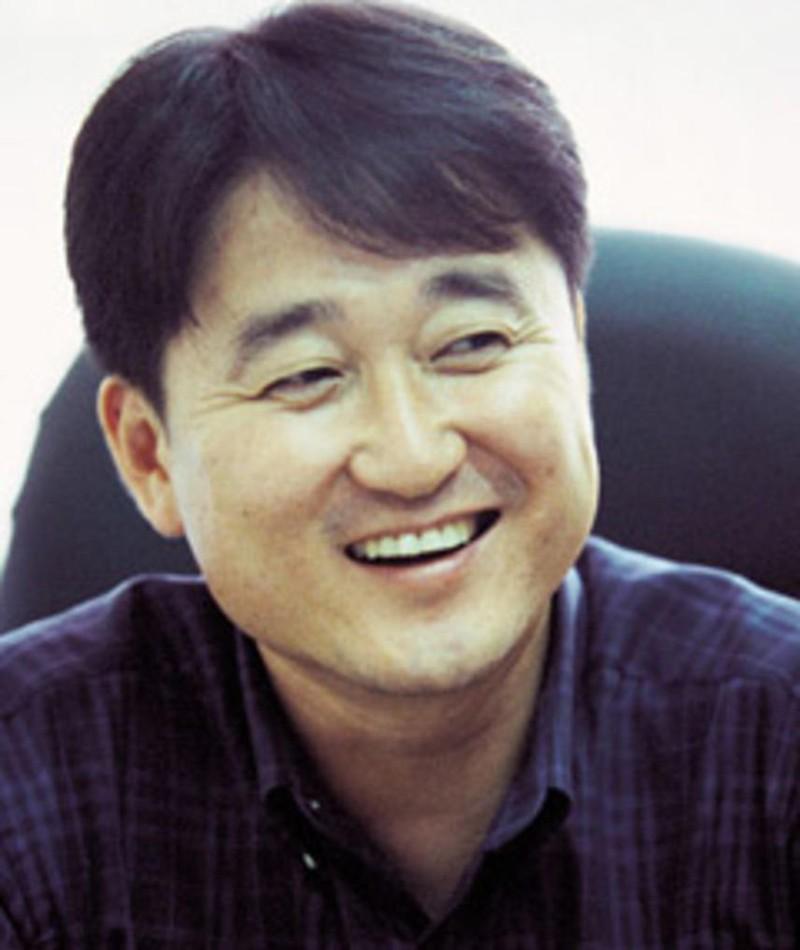 Photo of Kim Hyung-ku