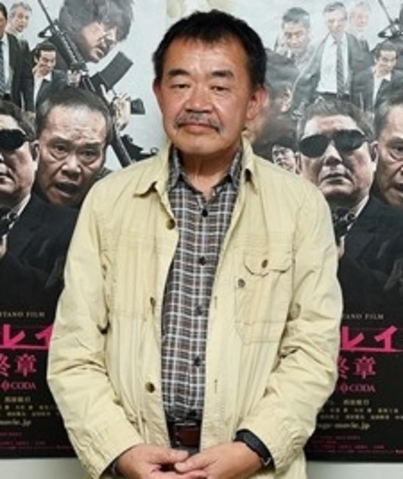 Photo of Norihiro Isoda