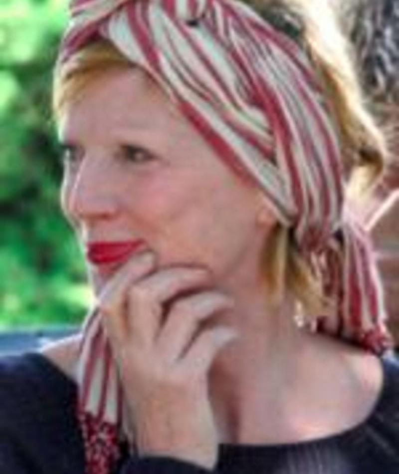 Photo of Ellen Lens