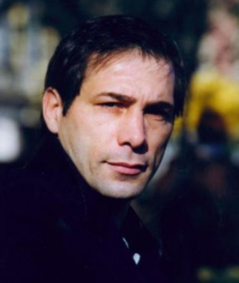 Photo of Stéphane Ferrara
