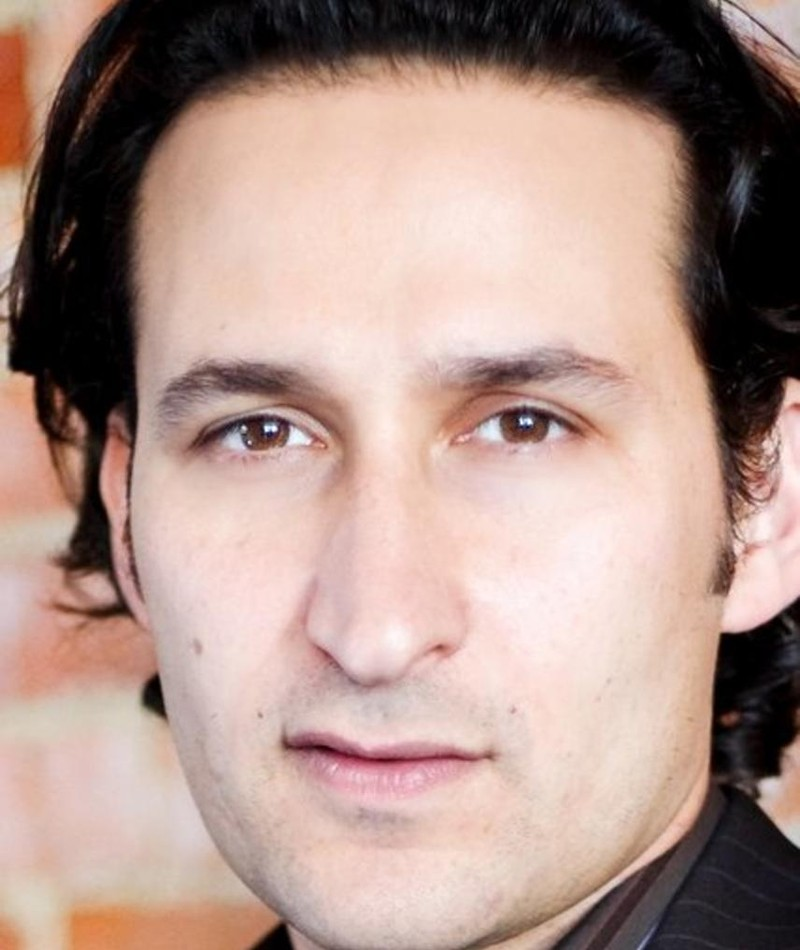 Photo of Raoul Bhaneja
