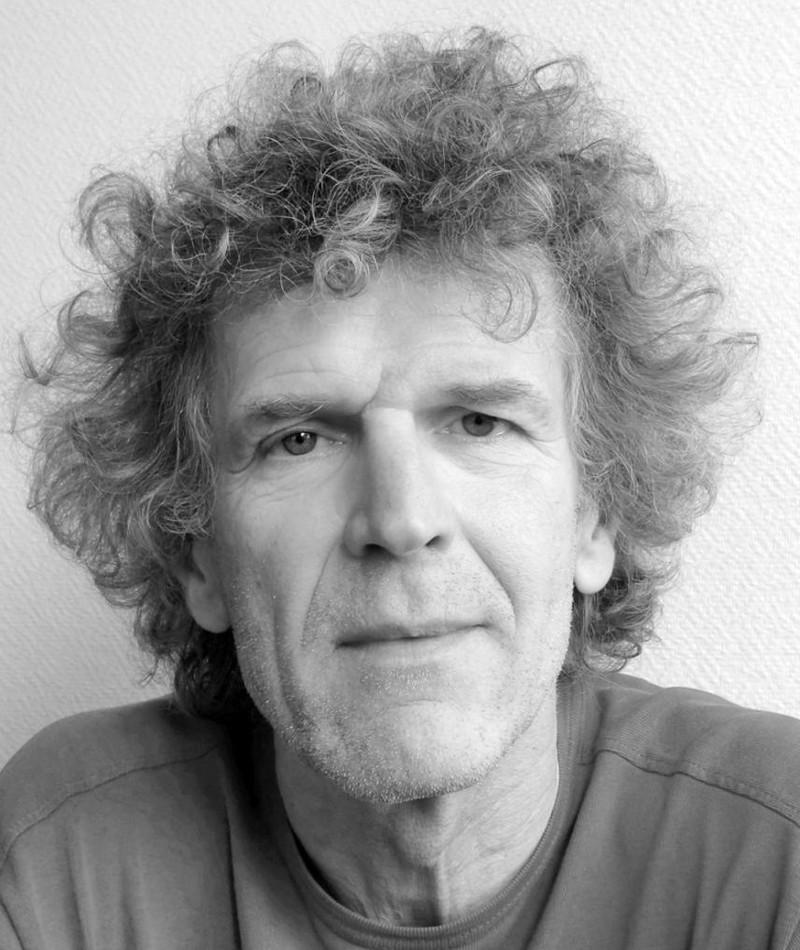 Photo of Jean-Pierre Duret