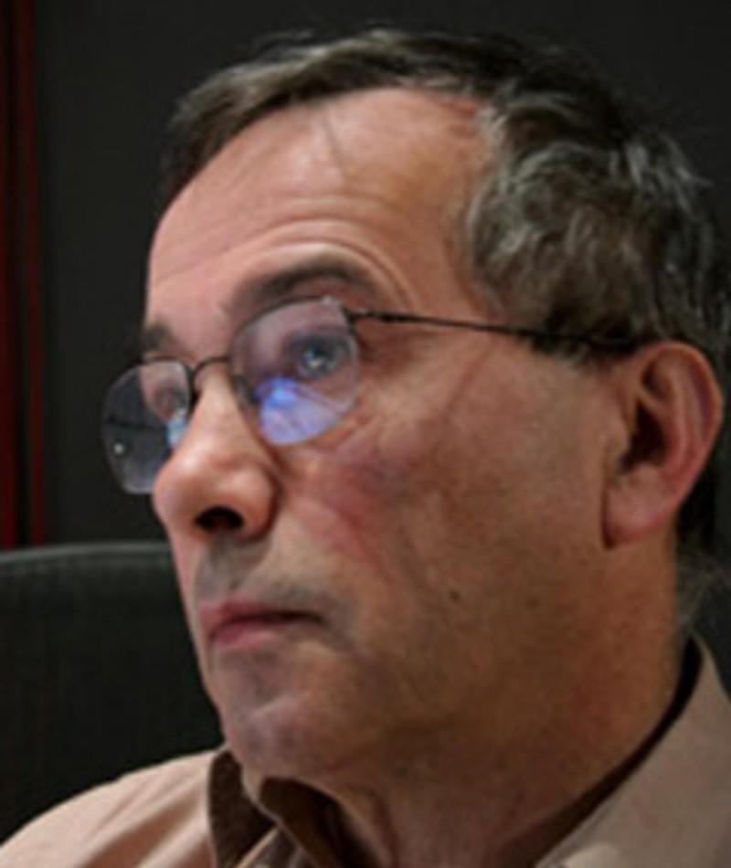 Photo of Florian Eidenbenz