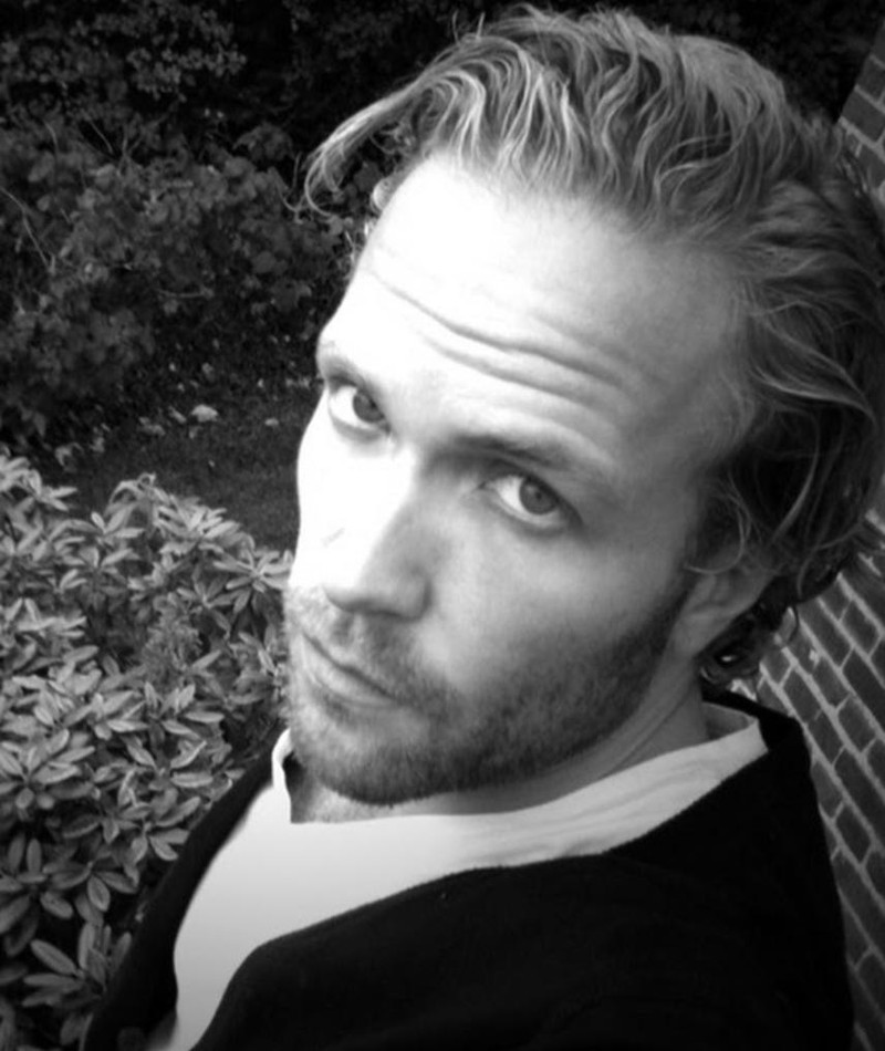Photo of Nicolaj Monberg