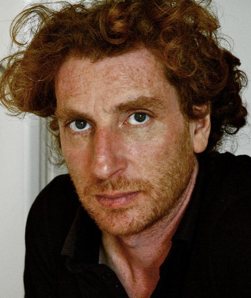 Photo of Julien Hirsch