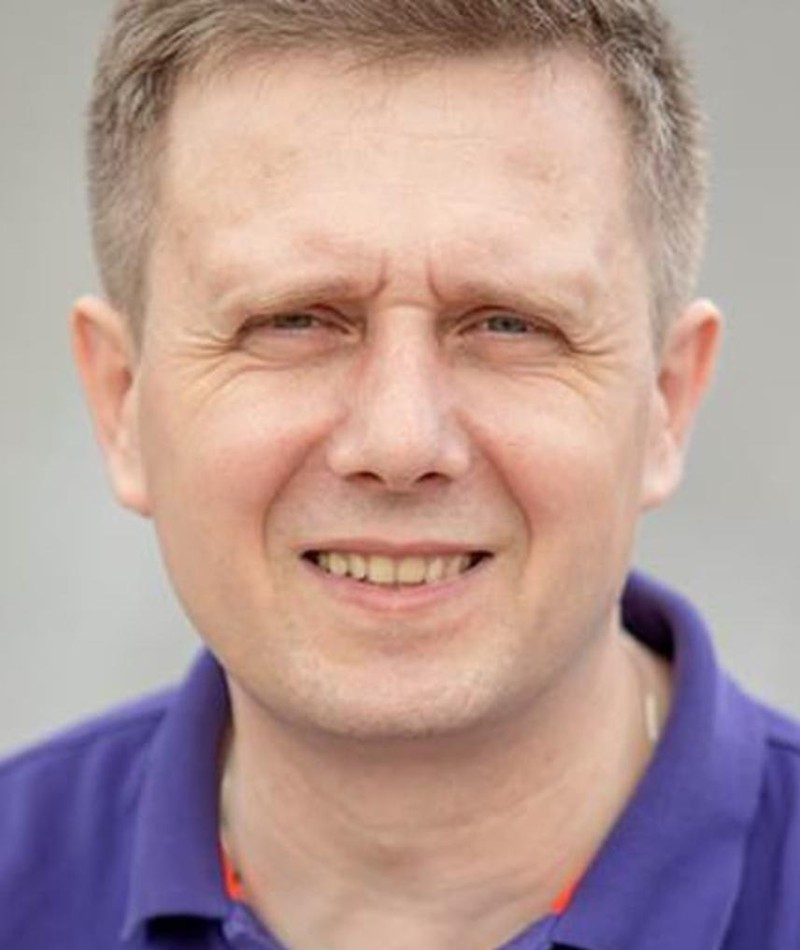 Photo of Aleksandr Razbash