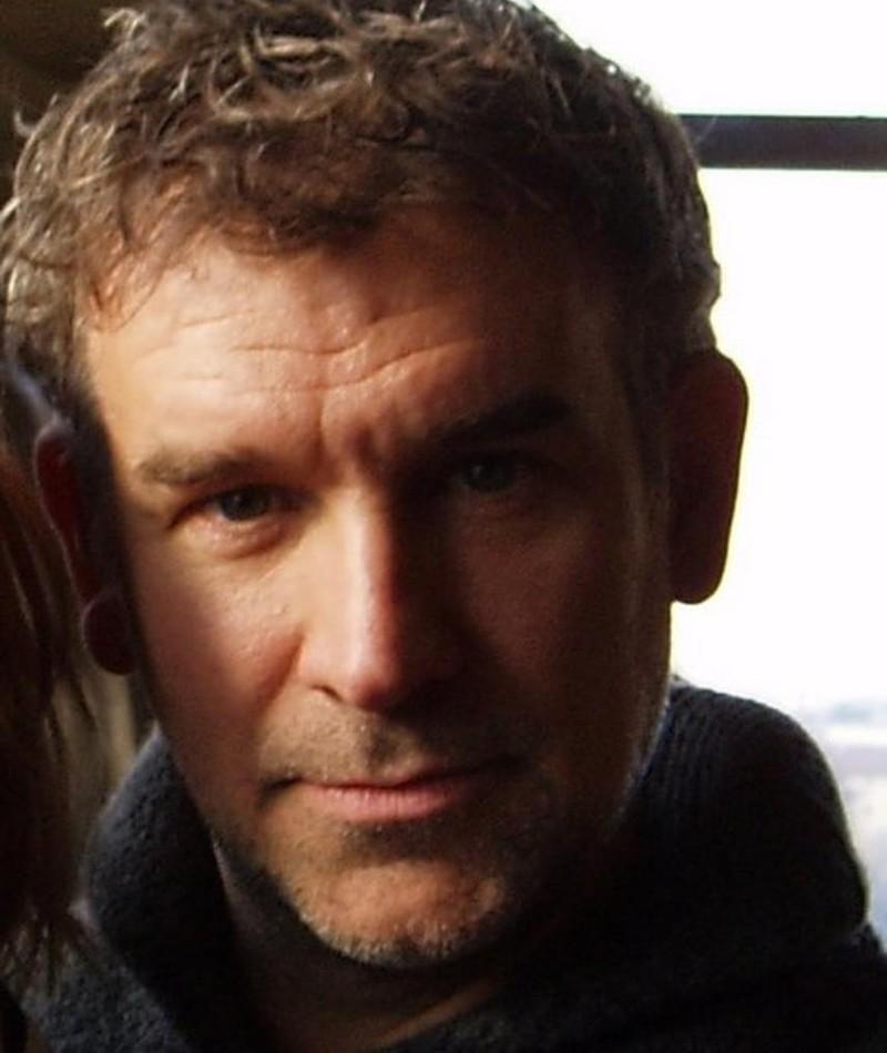 Photo of Matthew Parkhill