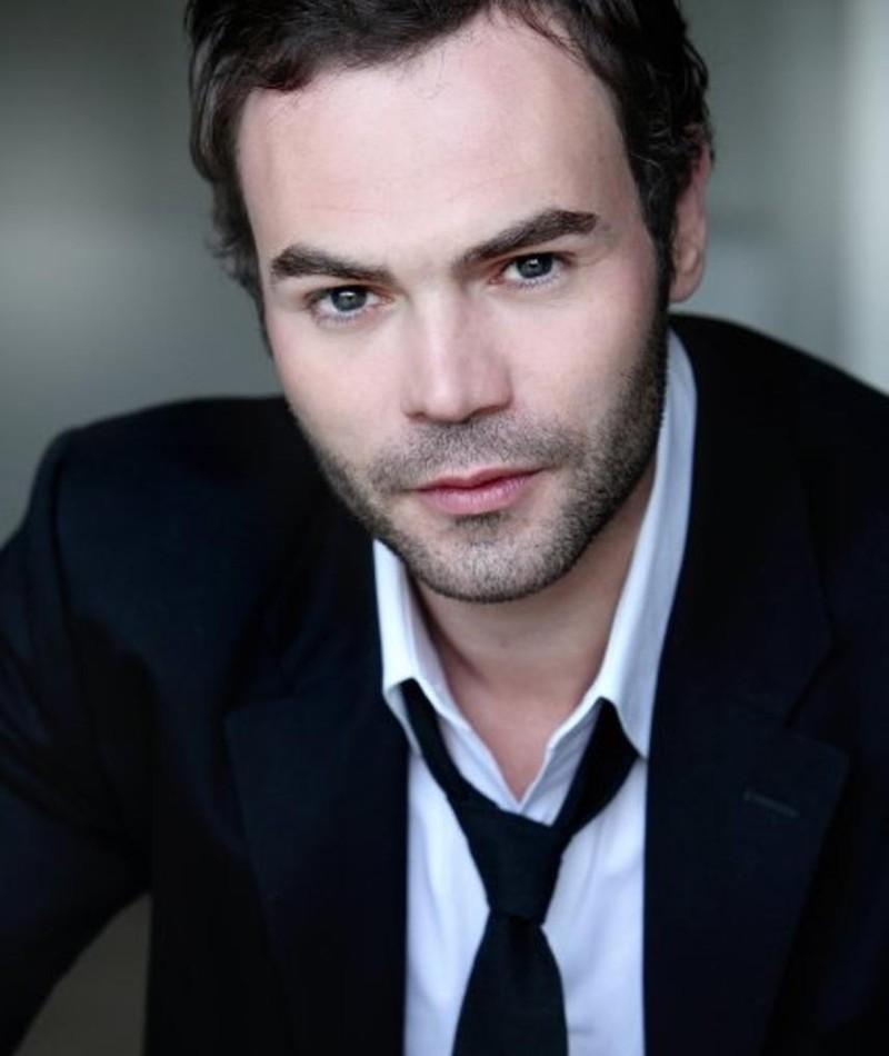 Photo of Antoine Michel