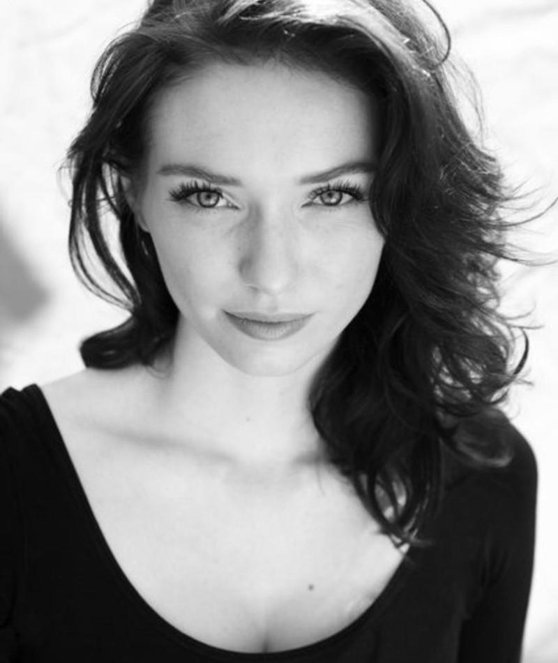 Photo of Eleanor Tomlinson
