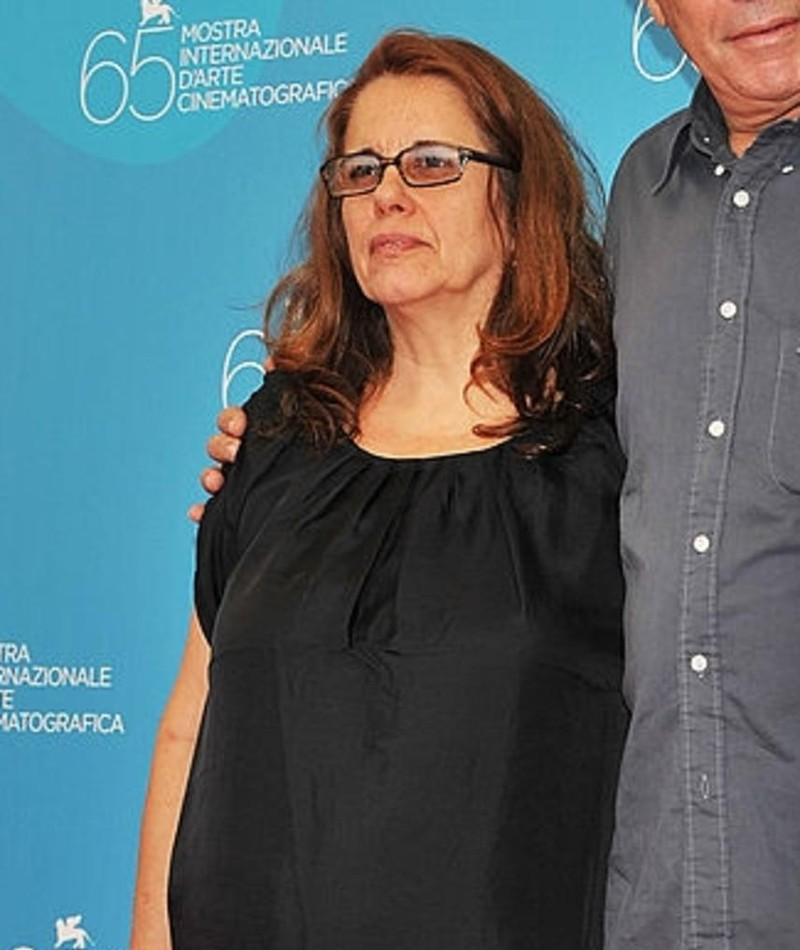 Photo of Rosa Dias