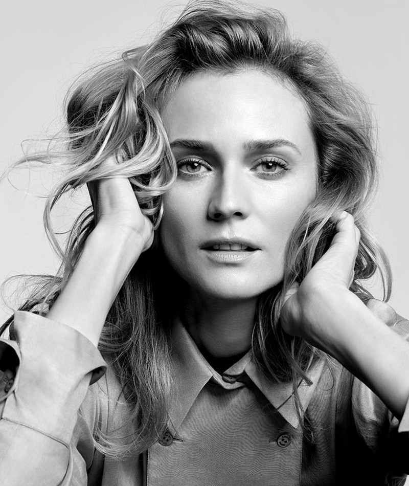 Photo of Diane Kruger