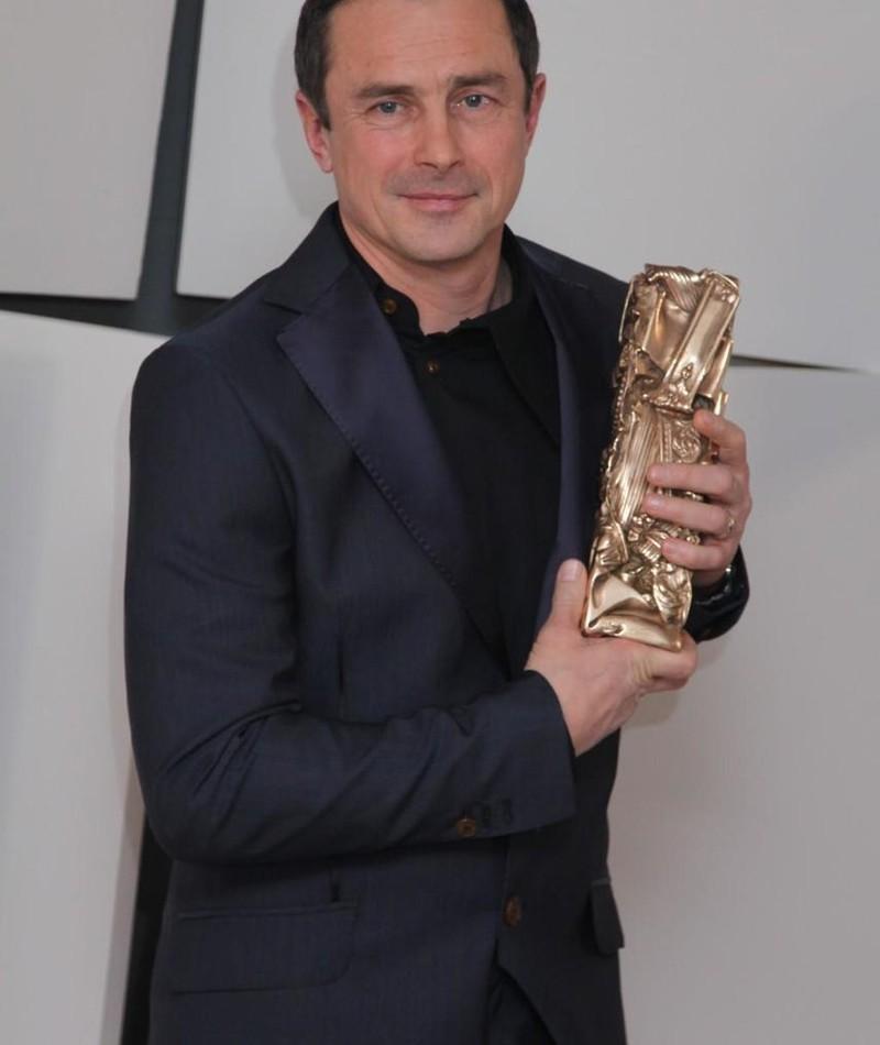 Photo of Michel Barthélémy