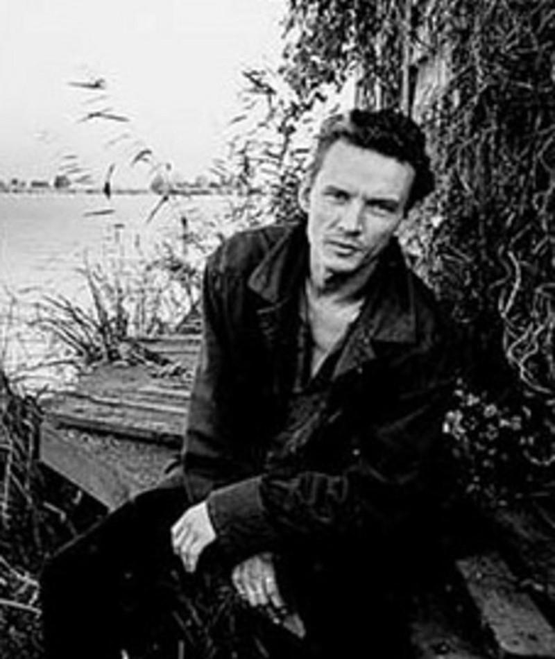 Photo of Vincent de Pater