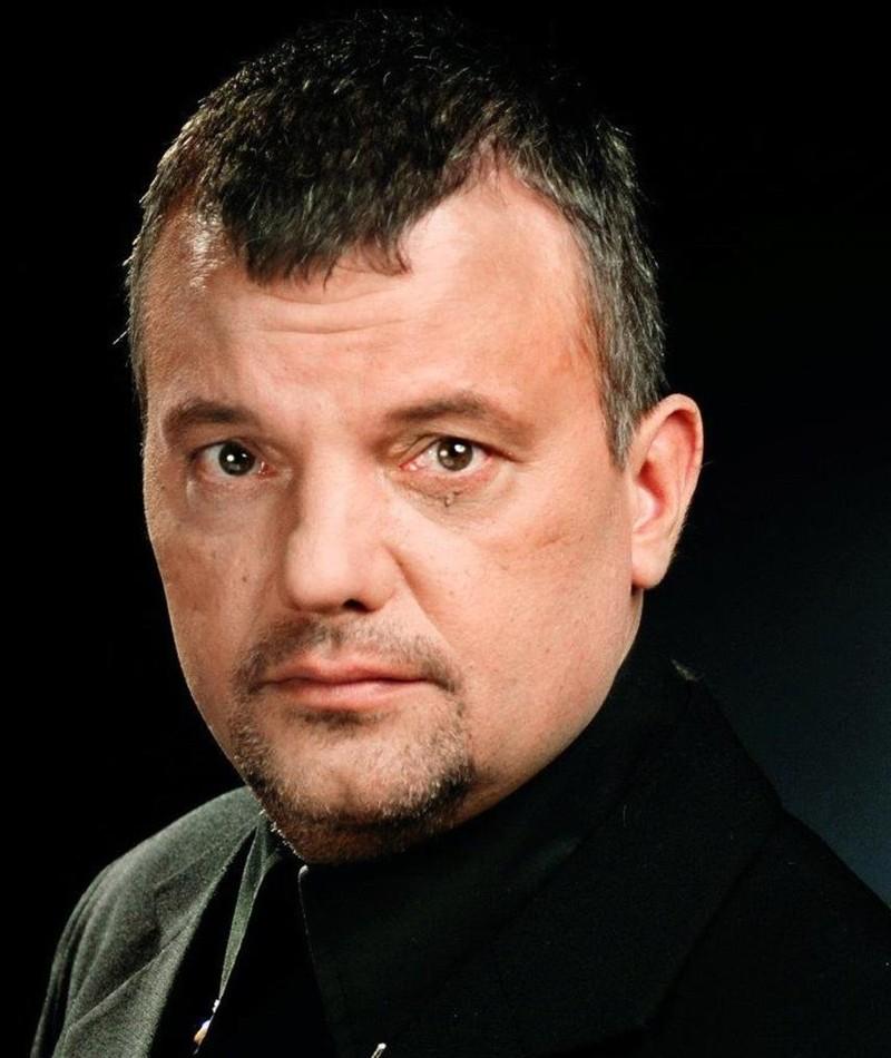 Photo of Valter Dragan