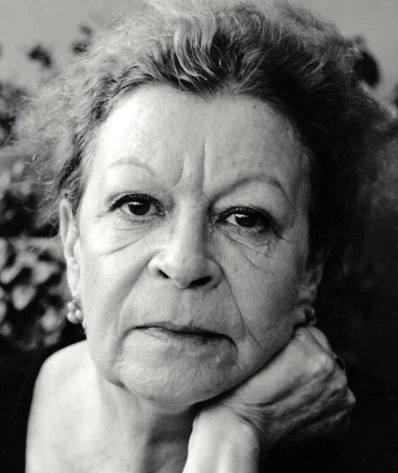 Photo of Barbara Valmorin