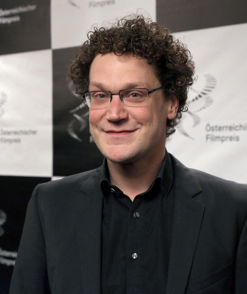 Photo of Oliver Neumann