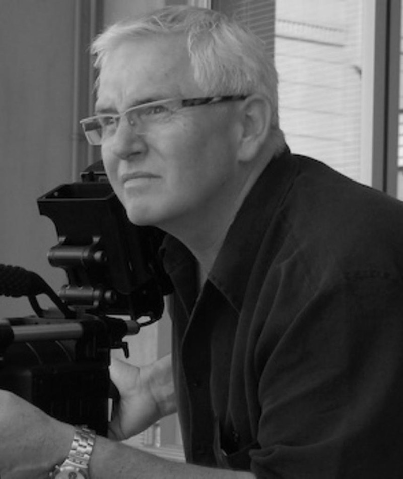 Photo of Roger Lanser