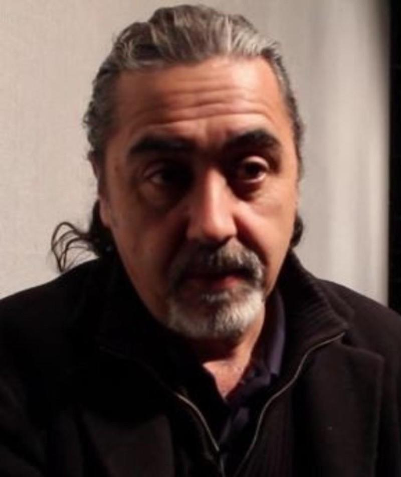 Photo of Juan Carlos Zagal