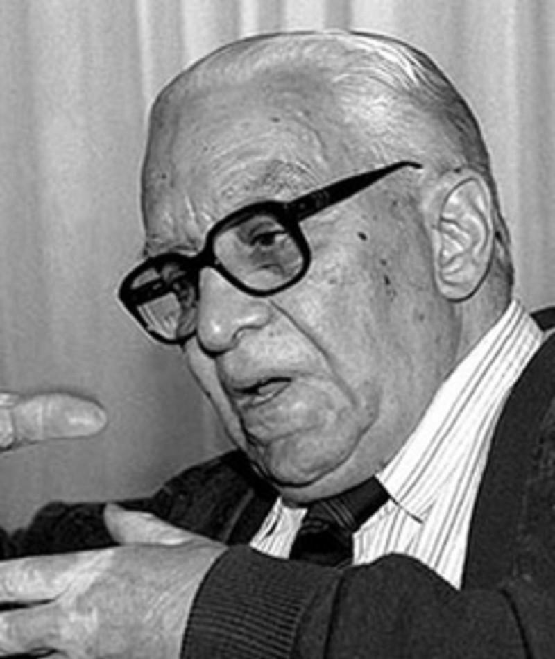 Photo of José Antonio Nieves Conde