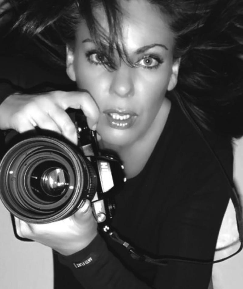 Photo of Sylvie Blum
