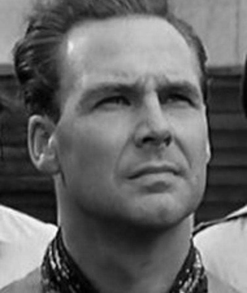 Photo of Basil Appleby