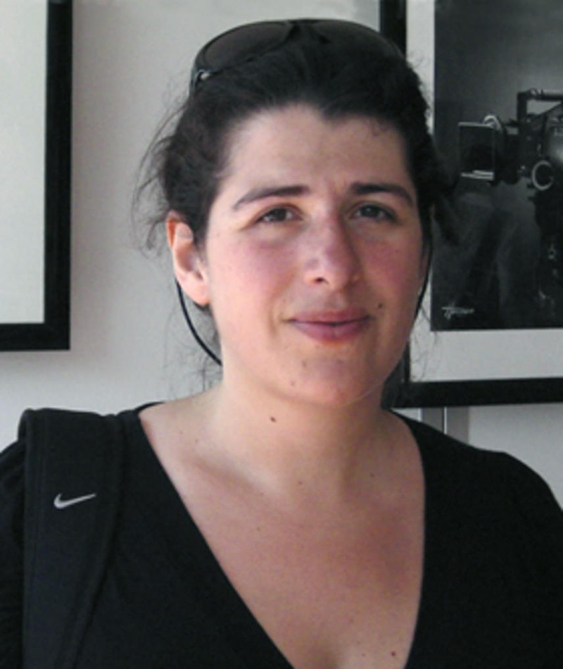 Photo of Céline Bozon