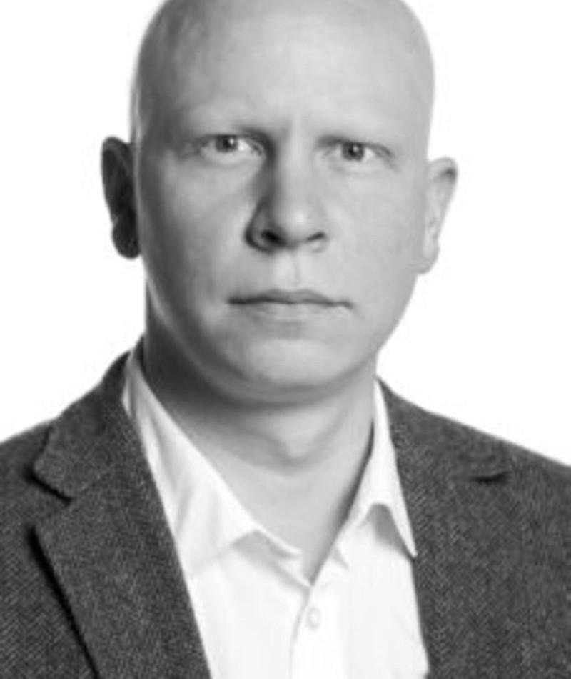 Foto de Ólafur Egilsson