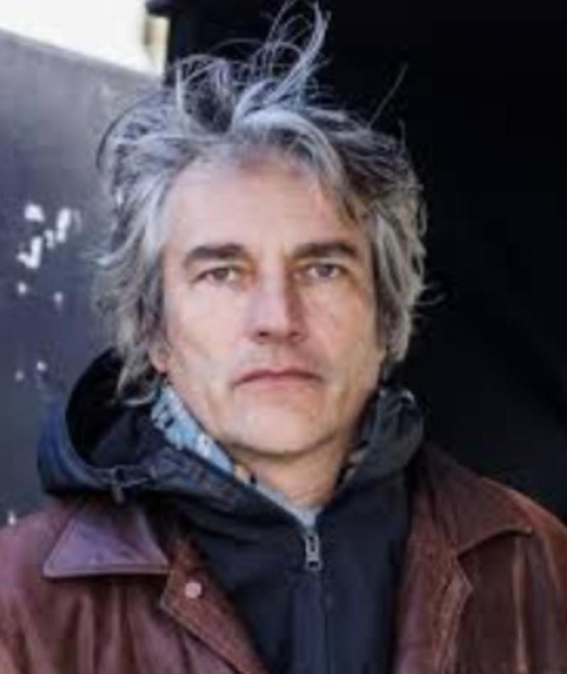 Photo of Michael Bertl