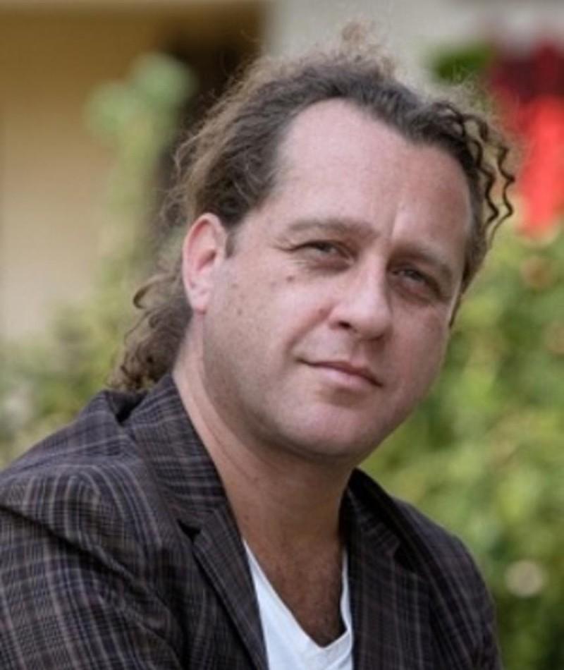 Photo of Craig McCall