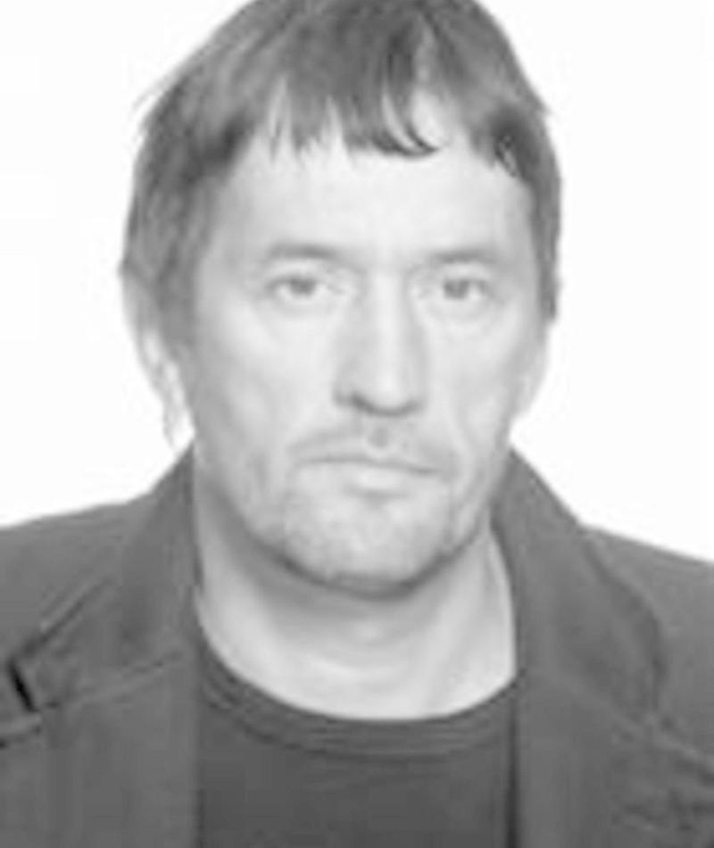 Photo of Þröstur Leó Gunnarsson