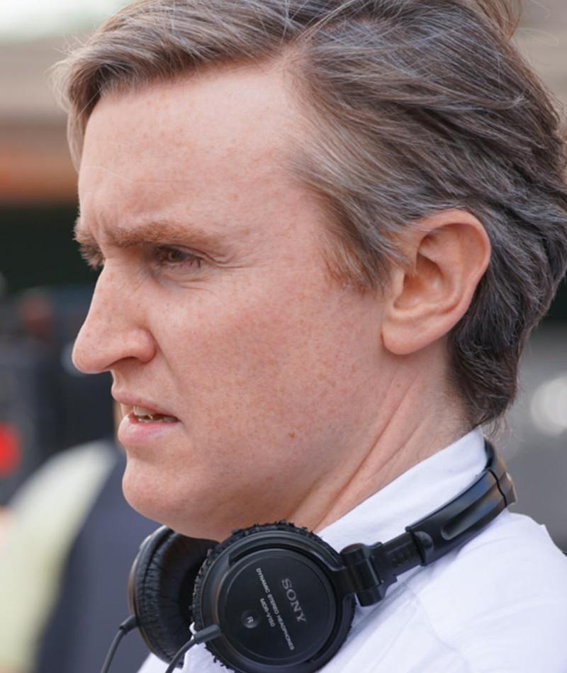 Photo of Paul Murphy