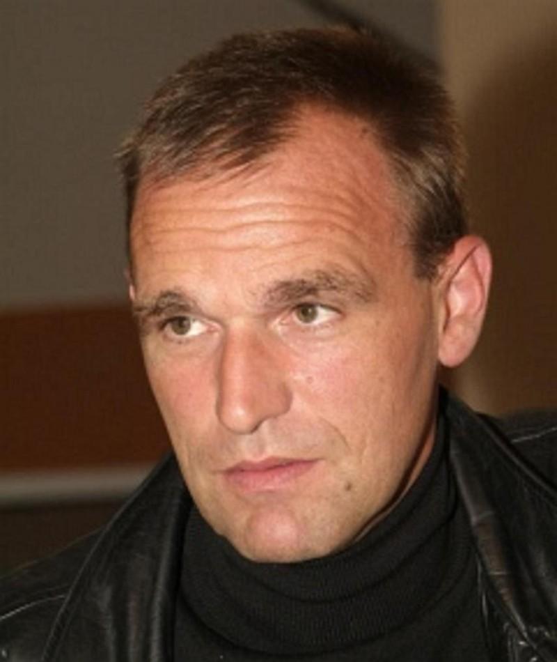 Photo of Vinko Brešan