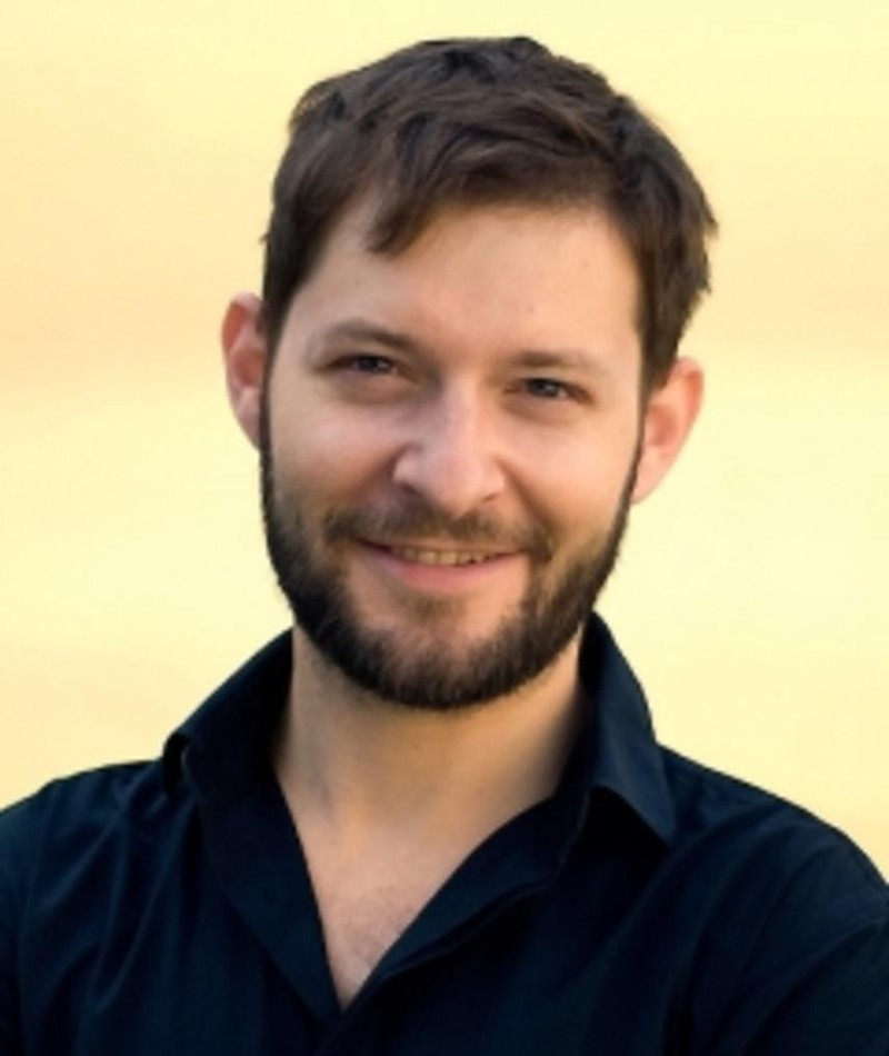 Photo of Daniel Sus