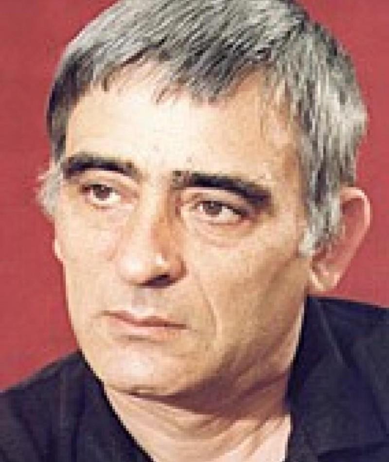 Photo of Ivan Nalbantov