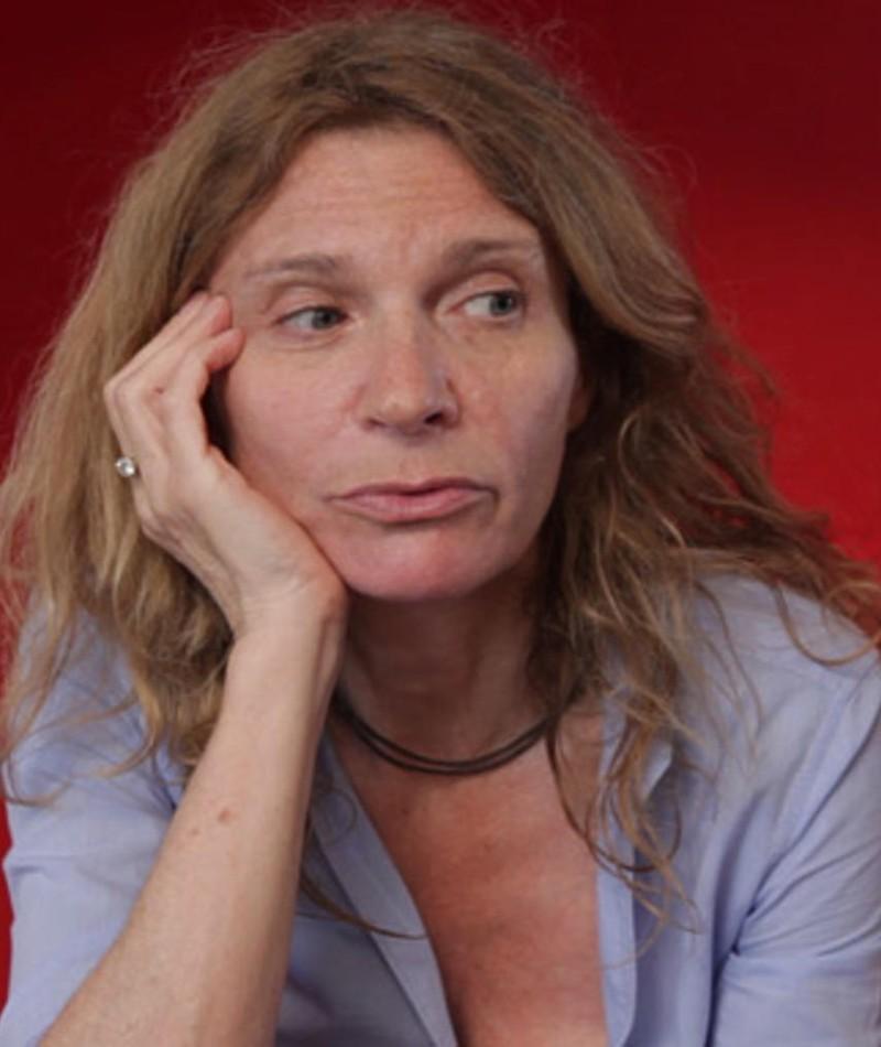Photo of Katia Wyszkop