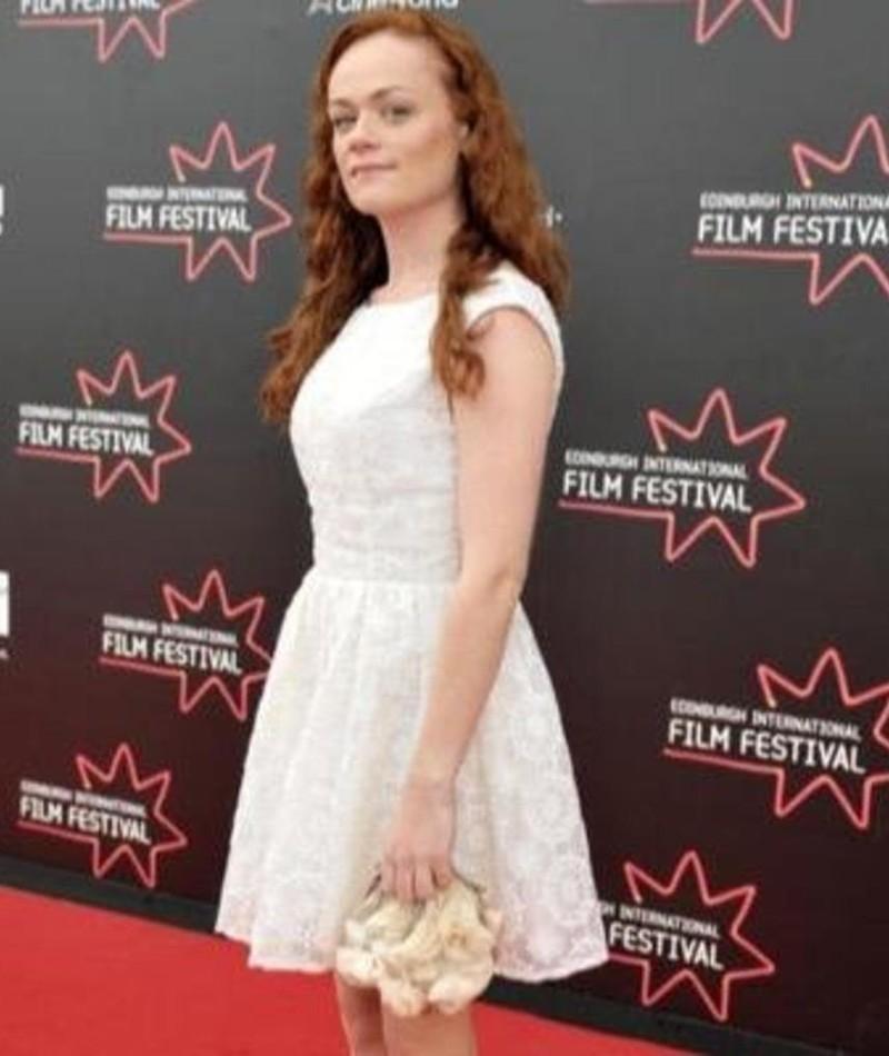 Photo of Natalie Gavin