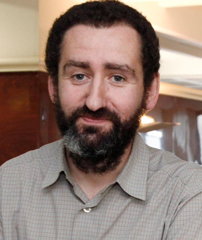Photo of Jon Garaño