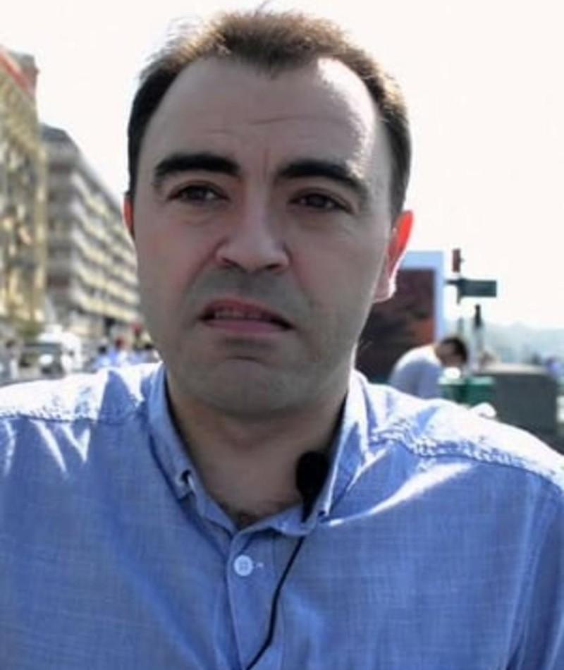 Photo of Xabier Berzosa