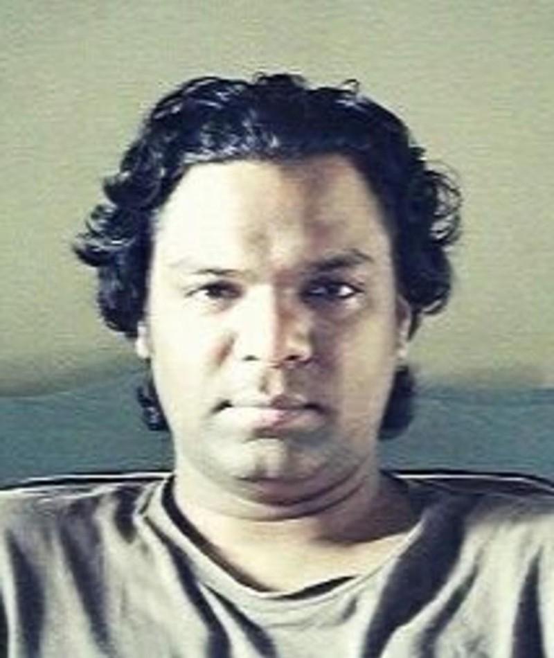 Photo of Mangesh Dhakde