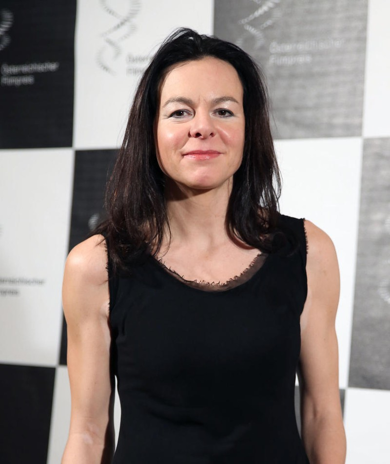 Photo of Monika Willi