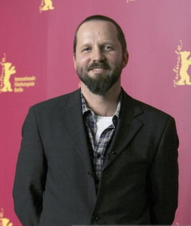 Photo of Jacob Thuesen