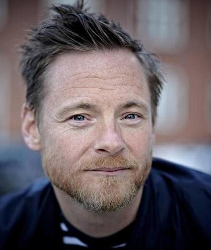 Photo of Paw Henriksen