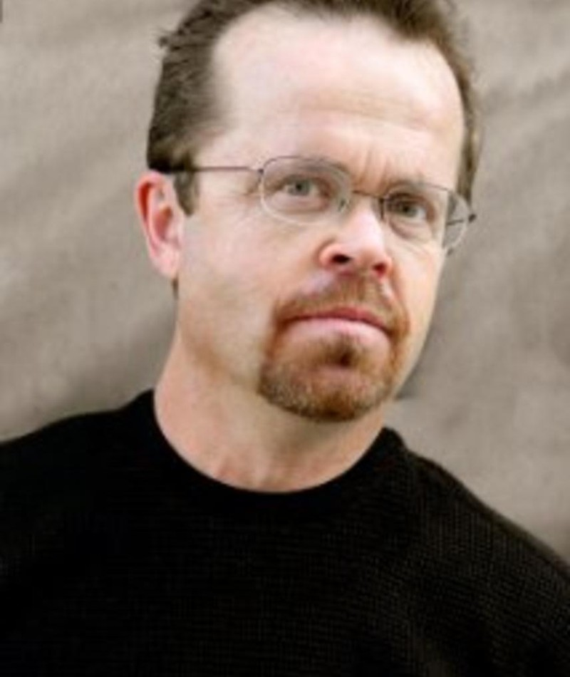 Photo of Kevin Thompson